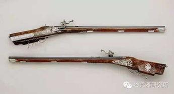 箩 k w弯汉枪腻瓮-12:斯纳普汉猎枪   年代:1690年 加利福尼亚   年代:1670-1720年 ...