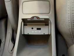 ...IPOD接口和AUX音频输入接口-N个不买轿车的理由 5 20万元SUV导...