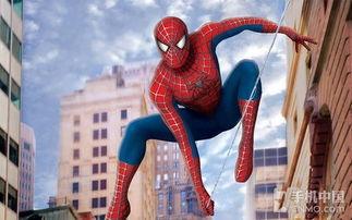 互串联,并且与漫画一样每个蜘蛛侠都拥有各自的敌人,像绿魔(...