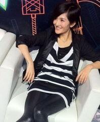 姐也色原创17p-从下岗女主持到全能艺人 揭 坡姐 谢娜综艺一姐之路