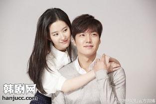 ...镐牵手刘亦菲 完美搭档更像实际恋人