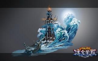 镰刀岛上的回归之光灯塔-叫板魔都自贸区 全新版图五大看点初探