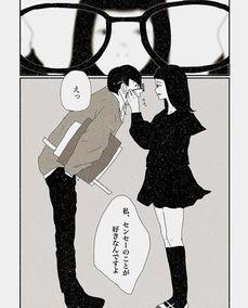 日本少女插画师让人脸红心跳的 成人漫画 ,却看哭了千万人