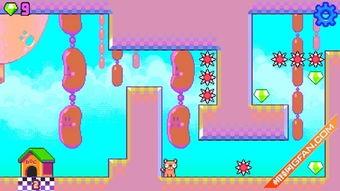 手机qq表白墙在哪啊-在《蠢蠢的腊肠》游戏中,我们不用担心碰到墙会GG,在游戏中碰到...