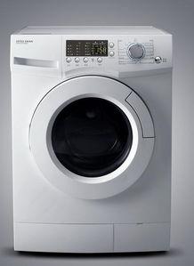 西门子洗衣机尺寸与报价