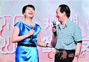 """约新东家 百盟影视.在这场名为""""珊盟海誓""""的发布会上,不仅郭宝昌..."""