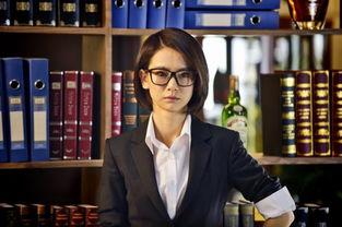 戚薇变身职场女秘书-人在囧途 姊妹篇 做次有钱人 海报曝光