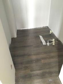...楼复式 美美的贴砖进行时 楼梯纠结定方案中 已购