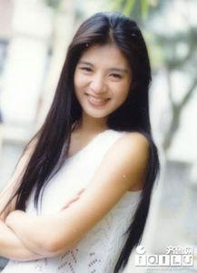 ...霞王祖贤蓝洁瑛张敏 香港电影风华绝代女星 8