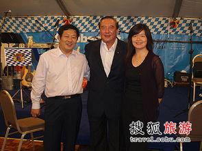 ...京五洲皇冠假日酒店举办第四届德国啤酒节