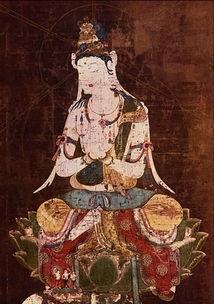 仙神藏-神仙佛像 中国古藏名画 0007