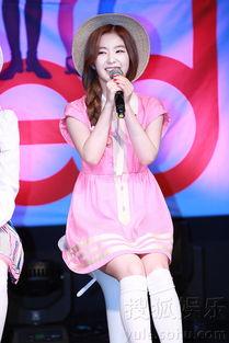 搜狐韩娱讯 9月8日下午,韩国女子团体red velvet举行新专辑《The ...