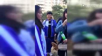 '   来源:QQ播客   而双方起冲突原... 还人家牛逼,我看小姑娘你牛逼的...