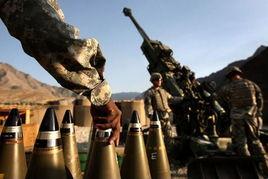 在美利坚合众国历史上的早期,海岸炮兵(防空炮兵的前身)和野战炮...