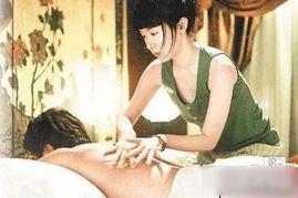 ...拍床戏太用力的男女明星 马景涛曾搞塌几张床