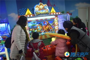 超级消防员-博创儿童乐园 强势入驻漯河世贸中心