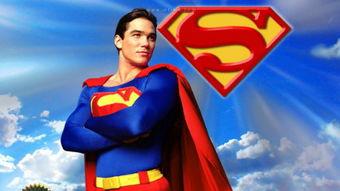 电视剧 新超人冒险 第三季