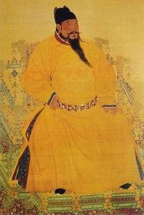明成祖朱棣-谁才是明成祖的亲生母亲