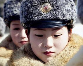 揭秘 朝鲜职业女性 想象之外的高颜值 国