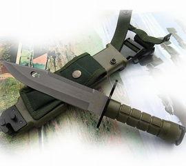 动态图27报后入式-中国在1998年开始为美国一家军品贸易公司生产M9刺刀,所有产品销...