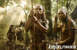 印第安人是中国人后裔 无可否认