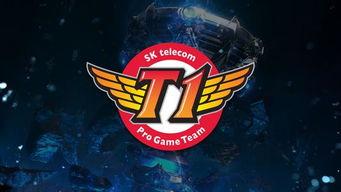 m T1,简称SKT T1或SKT1,是一支韩国电子竞技俱乐部,前身是...