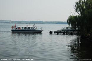 青云湖图片