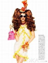 姐sum在线观看-距离上一个Kate荣登美国版Vogue封面已经是2年前的事儿了,今天另...