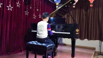 《牵丝戏》   表演者 韦安华   钢琴独奏   刘嘉熳   钢琴独奏   《康定情歌...