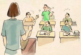 特岗教师如何适应艰苦的生活条件