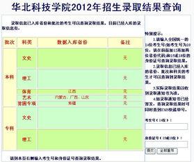 2再加两位省份代码)和15或18位的身份证号查询录取结果.   2.录取...