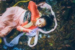 唯美充满诗意的女生网名古风大全 淡淡忧伤的女生古风网名