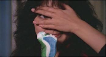养个女鬼当老婆 华语电影十大最美女鬼排名