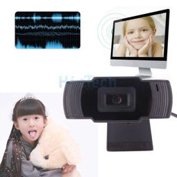 ...B 12MP 1080P HD Pro Webcam Camera Video Built in Mic for ...