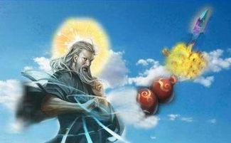 ...演义,他们活捉圣人之下第一强者,在仙界的地位却如此低下