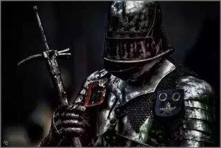 欧洲骑士和日本武士究竟哪个地位更加尊贵