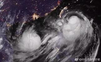 雨起风动-中国   气象局台风与海洋预报中心首席预报员张玲说,尽管