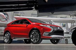 据悉,全新三菱SUV将成为日产逍客的又一竞争对手.这款新车大量...