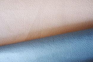 谈谈真皮和超纤皮的区别