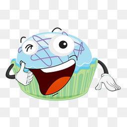 表情 哈哈大笑卡通素材 免费下载 哈哈大笑卡通图片大全 千库网png 表...