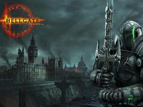 《暗黑之门:伦敦》职业攻略