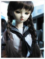 SD娃娃美图欣赏