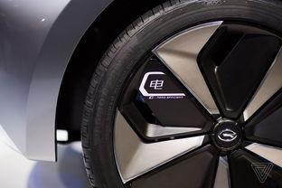 ...Enverge概念车正式亮相