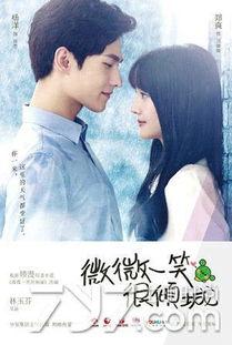 名作家顾漫同名小说的电视剧《微... 杨洋的眼神中透露着温柔,简直快...