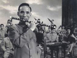 笛子如何演奏紫竹调