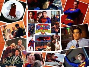 新超人冒险-还有人记得 超人新冒险 吗