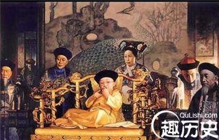 帝皇莎首志-总之,同治皇帝是很悲惨的一个皇帝,虽然出生帝王家,可是想要什么...
