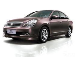 图为东风日产新轩逸-受消费者追捧 中级车市场下半年还有好戏看 www....
