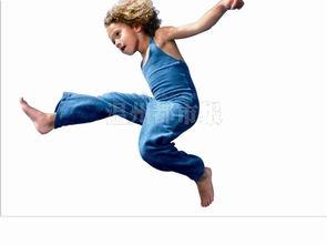 哪些运动有利于孩子长高
