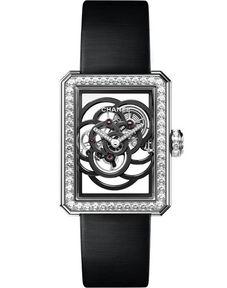 香奈儿手表chanel价格 香奈儿女士j12白色陶瓷手表报价多少钱